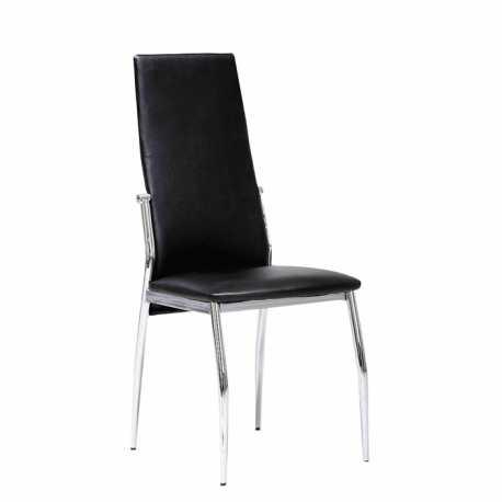 Conjunto 4 sillas de comedor Viena