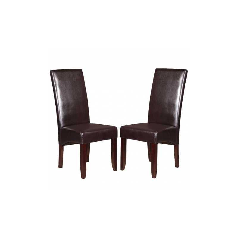 conjunto sillas de comedor venecia