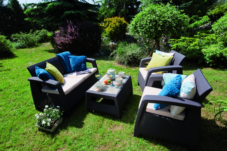 Muebles de jardín/terraza online | Mueblix_