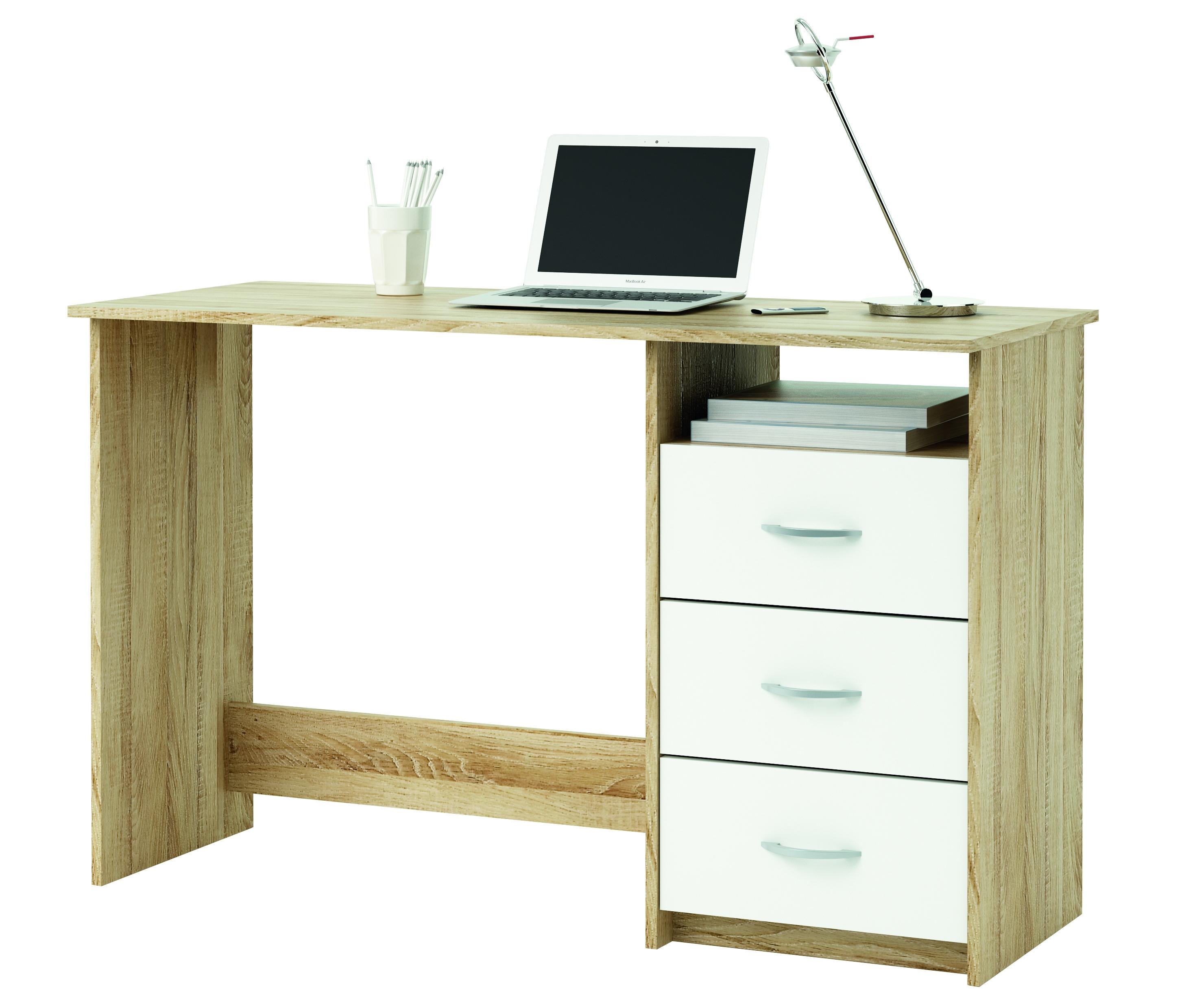 Mesas de estudio baratas y escritorios de oficina | Mueblix_