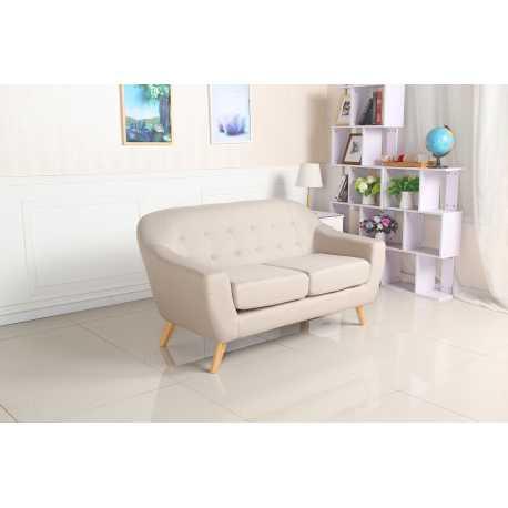 Sofa 2 plazas Marte