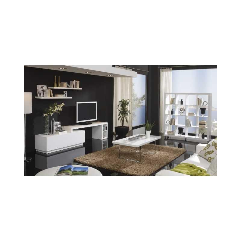 Mesas auxiliares baratas de centro y de rincón | Mueblix_